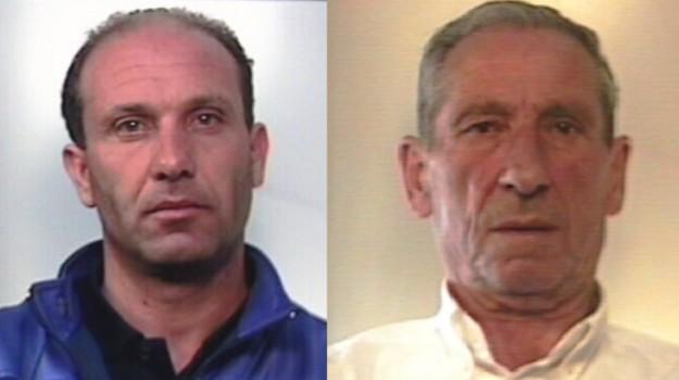 ndrangheta brancaleone, Giovanni Morabito, Rocco Falcomatà, Reggio, Calabria, Cronaca