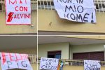 Striscioni anti-Salvini, in Sardegna coppia rischia multa da 5.000 euro e processo per vilipendio