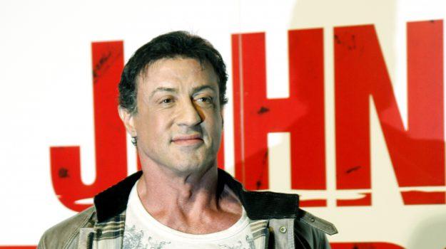festival di cannes, Rambo 5, Sylvester Stallone, Sicilia, Cultura