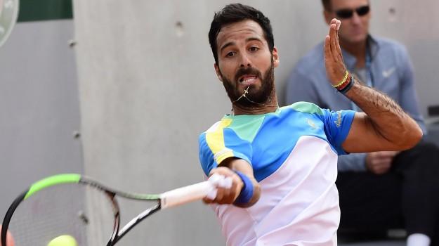 roland garros, tennis, Salvatore Caruso, Sicilia, Sport