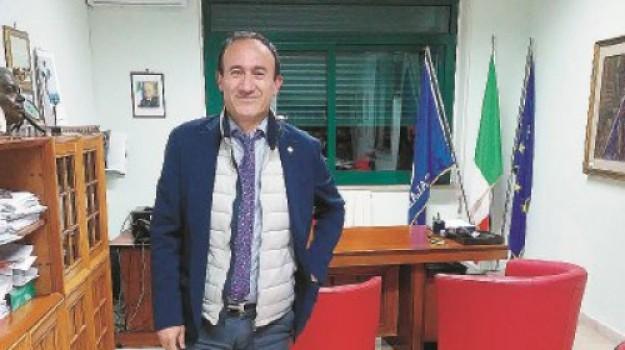commissario san luca, san luca, Salvatore Gullì, Reggio, Calabria, Politica