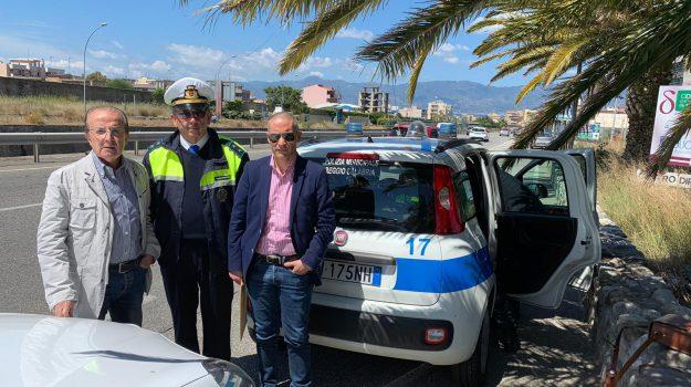 viabilità, Reggio, Calabria, Cronaca
