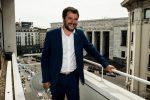 """Salvini e la lotta alla droga: """"Emergenza nazionale, chiuderemo i negozi di cannabis"""""""