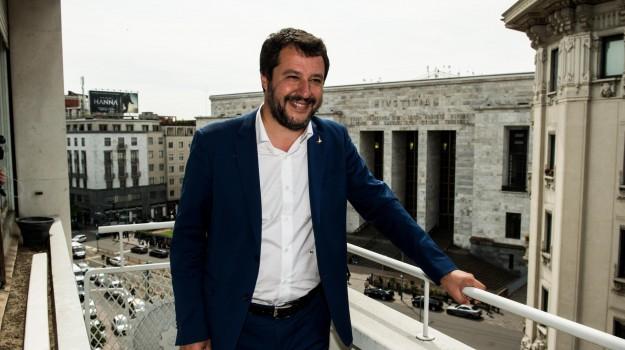 cannabis, droga, Matteo Salvini, Sicilia, Politica