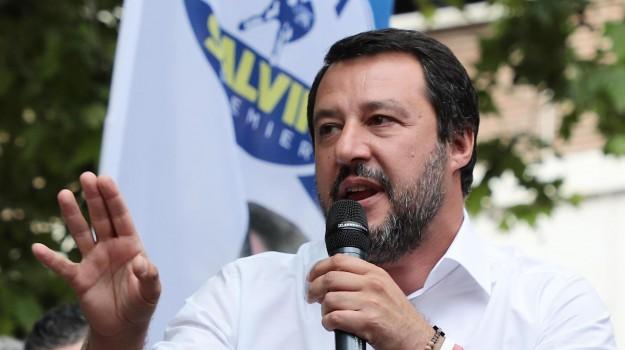 montecatini terme, prostituzione, Matteo Salvini, Sicilia, Politica
