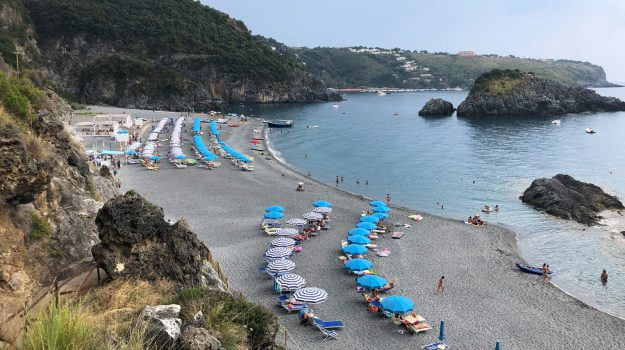 coronavirus, vacanza, Calabria, Economia