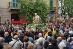 Messina, folla di fedeli per ricordare padre Annibale