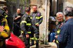 Appartamenti inagibili, evacuate due famiglie a Squillace