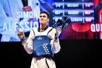 Taekwondo, da Sellia Marina all'oro mondiale: adesso Simone Alessio sogna le Olimpiadi