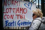 Noemi torna a casa, dimessa dall'ospedale la bimba ferita nella sparatoria di Napoli