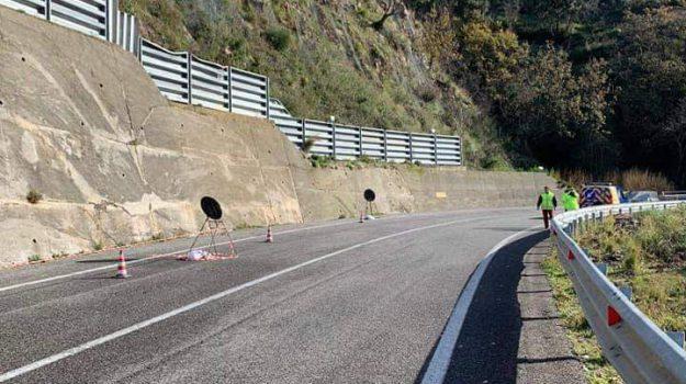statale 107, Cosenza, Calabria, Cronaca