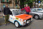 Auto e moto d'epoca, partito da Messina il tour dei due mari - Foto