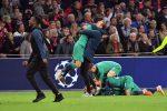 Ancora sorprese in Champions, Tottenham in finale dopo una gara incredibile con l'Ajax