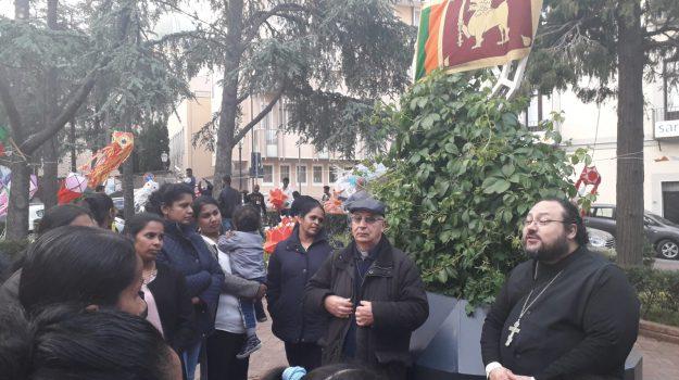 terrorismo, Vesak, Catanzaro, Cronaca