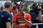 """Ciclismo, Nibali al Festival dello Sport: """"Desideravo correre sin da bambino"""""""