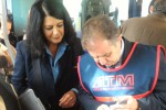 Su autobus e tram senza biglietto a Messina, controlli e multe a raffica