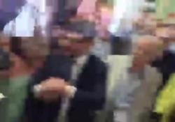 A Tuttofood il premier Conte insegna a distinguere gli olii extravergine - Corriere Tv