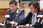 'Ndrangheta, retata con 35 arresti a Crotone: la conferenza stampa - Video