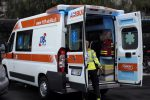 Incidente a Cerchiara, scontro tra un fuoristrada e un motocarro: muore un anziano di Francavilla Marittima