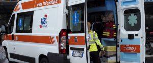 Incidente stradale sulla Noto-Rosolini: morto un un motociclista di 30 anni