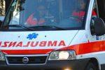 Schianto sulla A19 Palermo-Catania, un morto e sei feriti