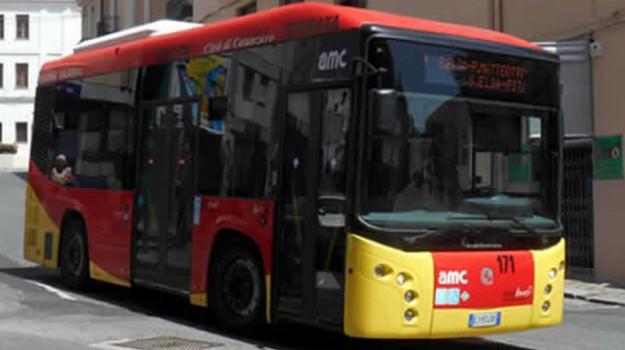 bus sostitutivi, carenza di personale, funicolare catanzaro, Catanzaro, Calabria, Cronaca