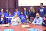 Tutta Messina per sostenere Alberto Urso alla finale di Amici