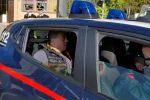 Centrale della droga nelle campagne di Santa Lucia Sopra Contesse, 4 arresti a Messina - Video