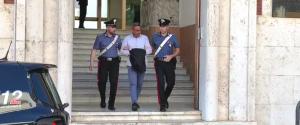 Piantagioni di marijuana a San Luca, retata dei carabinieri: 27 arresti