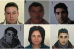La mafia e la gestione dei terreni su Nebrodi e Madonie: 11 arresti: nomi e foto