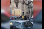 Preso il giovane evaso dal carcere di Cosenza: ecco il video della cattura