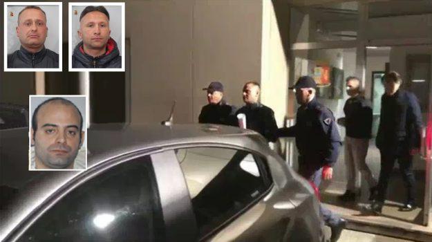 'ndrangheta, clan lanzino-patitucci, omicidio ruffolo, Giuseppe Ruffolo, Cosenza, Calabria, Cronaca