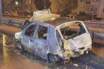 Cosenza, la gang dei furti d'auto fa strage in viale Mancini