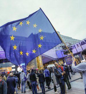 All'Europa sovrana serve una svolta