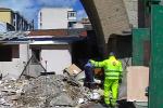 Messina, sottomontagna a Camaro nel degrado: atteso l'intervento delle ruspe