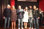 """Da Vibo al teatro Antigone di Roma, successo per """"La Ribalta"""""""