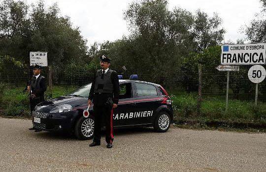 evasione domiciliari, incidente ionadi, lite, Catanzaro, Calabria, Cronaca