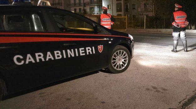 cittadini preoccupati, furti e intimidazioni, paola, rione Croce, basilio ferrari, Cosenza, Calabria, Cronaca