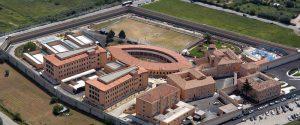 Il carcere di Cosenza