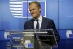 Tusk e Verhofstadt, elettori Gb votino pro-remain