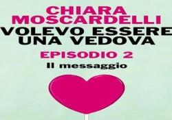 Chiara Moscardelli: «Quando un uomo mi ha scambiato per un'altra Chiara...» L'autrice presenta il suo nuovo romanzo, «Volevo essere una vedova» (Einaudi Stile libero)/2 - Corriere Tv