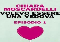 Chiara Moscardelli: «Tutte quelle domande sul mio status...» L'autrice presenta il suo nuovo romanzo, «Volevo essere una vedova» (Einaudi Stile libero)/1 - Corriere Tv