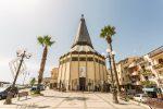 Giardini Naxos, 800mila euro per i lavori di manutenzione alla chiesa dell'Immacolata