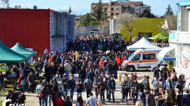 comics games, cosenza, festival, Cosenza, Calabria, Cultura