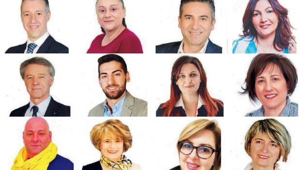 Amministrative a Brolo, Laccoto disegna la giunta: il nuovo consiglio comunale – Nomi e foto
