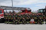 Vigili del fuoco, al via il corso per 37 allievi a Lamezia Terme