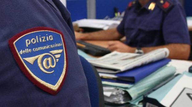 polizia postale, reggio calabria, sesso, Reggio, Calabria, Cronaca