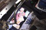 Rosarno, viaggia con un milione di euro nascosto nell'auto: denunciato un 43enne