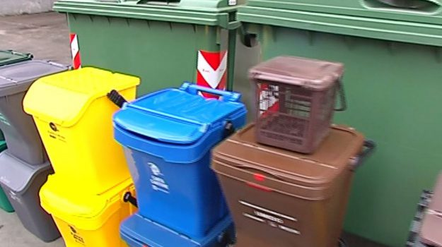 pizzo, raccolta differenziata, rifiuti, Catanzaro, Calabria, Cronaca