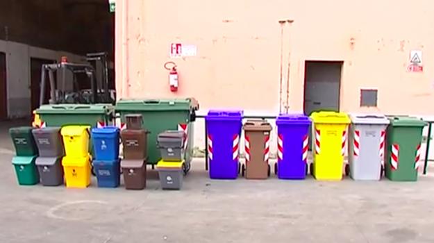 cosenza, disservizi, raccolta rifiuti, Cosenza, Calabria, Cronaca